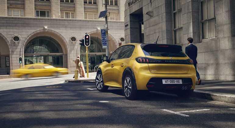 A Peugeot confirmou essa semana a lista de equipamentos do novo 208 GT. Esta versão é a mesma GT-Line vendida na Europa