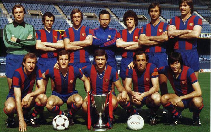 Barcelona-ESP (1974-1976)
