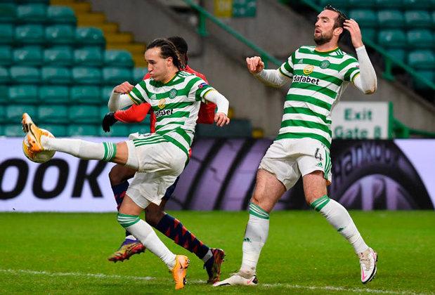 21º - Celtic (Escócia)