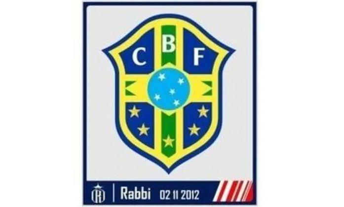 21 - Confederação Brasileira de Futebol