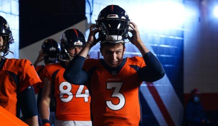 21º Denver Broncos - A boa vitória contra Miami dá esperança de um futuro melhor. Denver tem que dar leituras mais fáceis para Lock ganhar confiança e desenvolver.