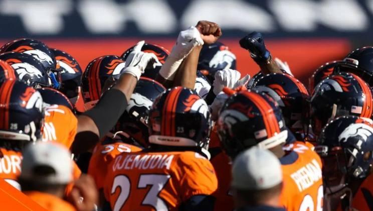 21º Denver Broncos: Pouco dá para avaliar de um time que jogou sem quarterback na semana 12. Ter feito três pontos já foi um grande feito.