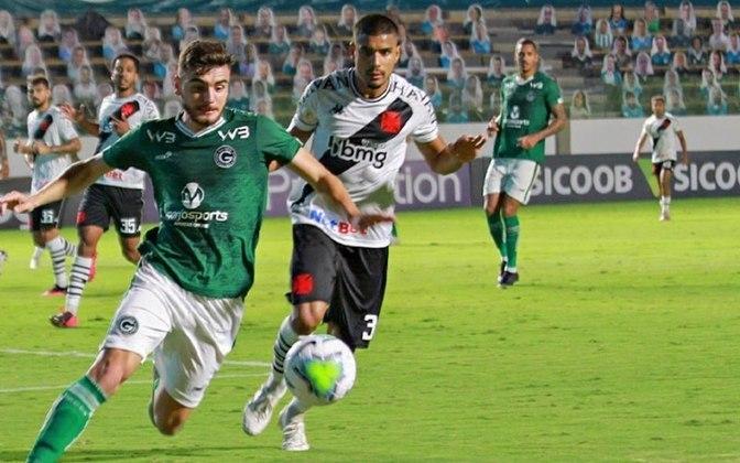 21º - Goiás: Total - 1.414.262 milhão de inscritos