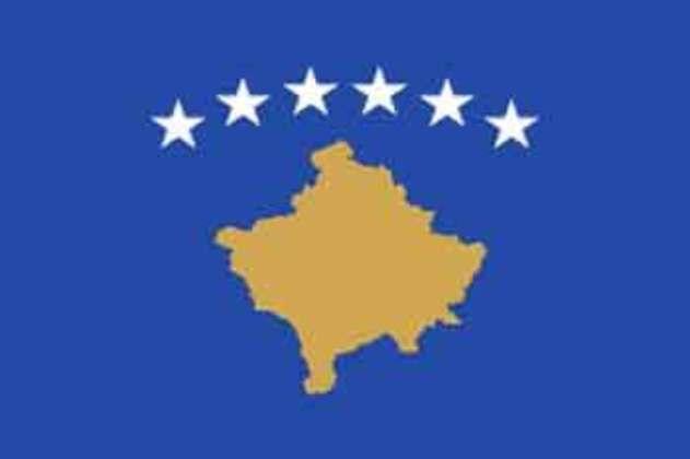 21º lugar - Kosovo: 6 pontos (ouro: 2 / prata: 0 / bronze: 0)