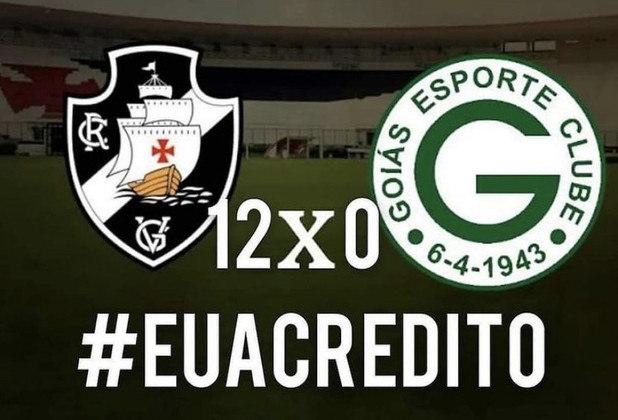 21/02/2021 (37ª rodada) - Corinthians 0 x 0 Vasco