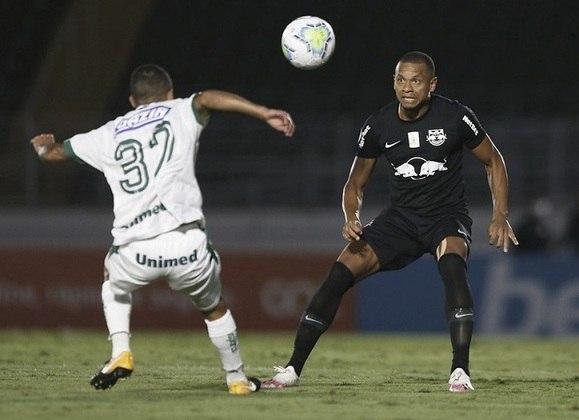 21/2 - 37ª rodada - Goiás x Red Bull Bragantino - Serrinha