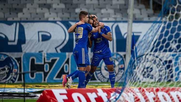 21h30 - Cruzeiro x Vasco - Brasileirão Série B - Onde assistir: Globo, SporTV (menos MG) e Premiere