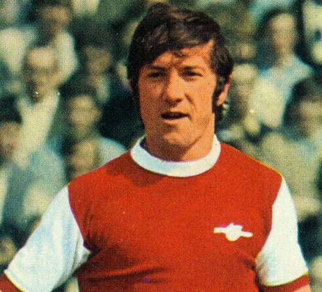 Arsenal-ING (1970-1971)