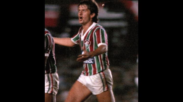 22. Leomir, um gol (1985)
