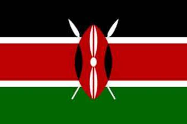 22º lugar – Quênia: 22 pontos (ouro: 4 / prata: 4 / bronze: 2)