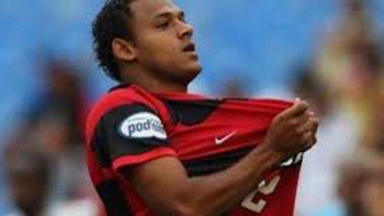 22º - Marcinho - 61 gols