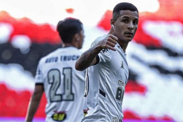 22/08 - 16h00 - Fluminense x Atlético-MG - 17ª rodada Campeonato Brasileiro