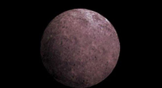 À espera de ser batizado, o planeta anão descoberto em 2007 tem sido identificado como (225088) 2007 OR10