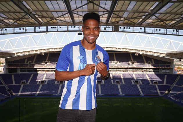 23° colocado - Porto - 166 jogadores contratados - Última aquisição: Wendell (4 milhões de euros).