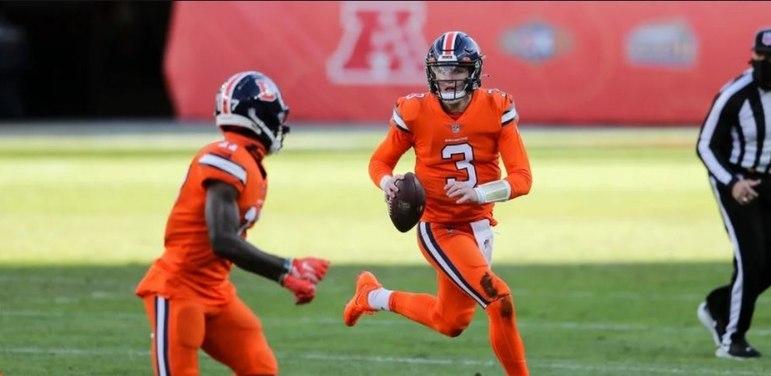 23º Denver Broncos (5-9): Há flashes de esperança em todas as posições. Mas os Broncos tem dificuldades em ser consistentes semana a semana.