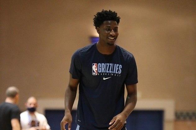 23- Jaren Jackson Jr. (Memphis Grizzlies)