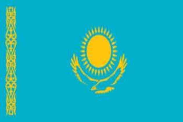 23º - lugar – Cazaquistão: 1 ponto (ouro: 0 / prata: 0 / bronze: 1)