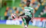23º: Nuno Mendes - Sporting