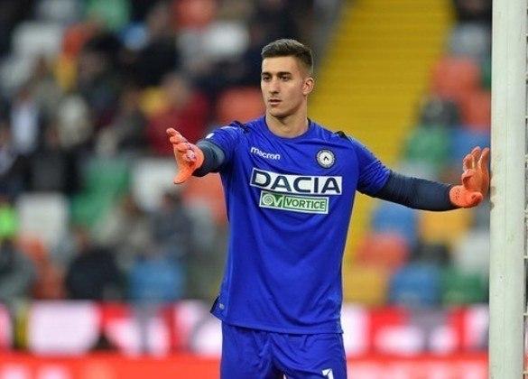 23 - UDINESE - A Itália tem também a Udinese com 828 transferências ao custo de 618 milhões de euros (cerca de R$ 3,75 bilhões).