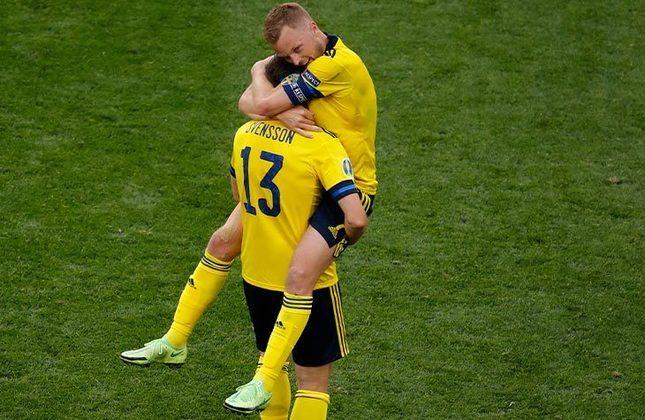 23/06 - 13h: Eurocopa - Suécia x Polônia / Onde assistir: SporTV 2