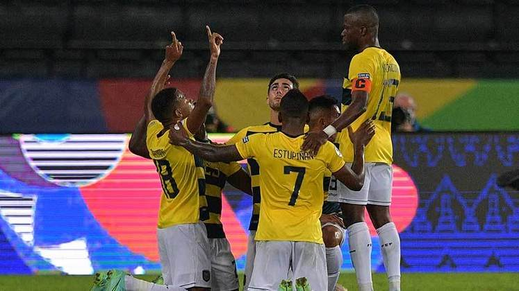 23/06 - 18h: Copa América - Equador x Peru / Onde assistir: Fox Sports