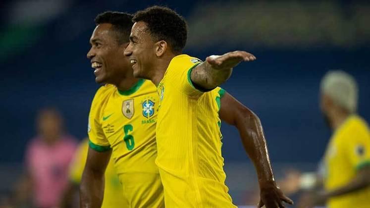 23/06 - 21h: Copa América -  Brasil x Colômbia / Onde assistir: ESPN Brasil e SBT