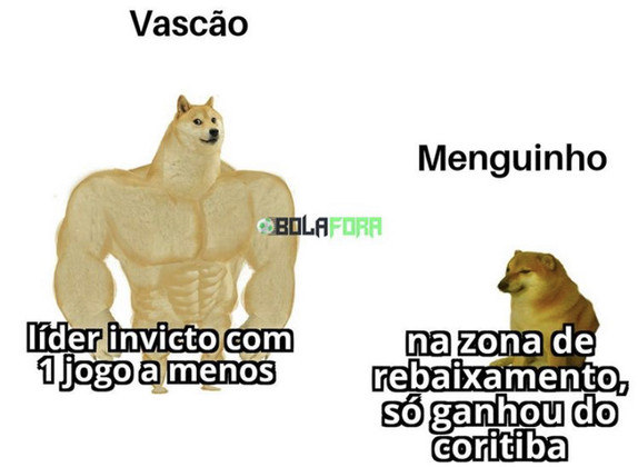 23/08/2020 (5ª rodada) - Vasco 0 x 0 Grêmio