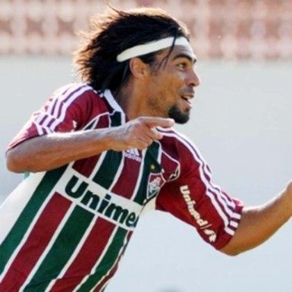 24. Araújo, um gol (2011)