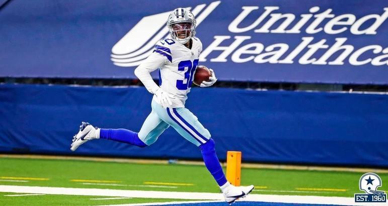 24° Dallas Cowboys: Sem Dak Prescott, a franquia texana tem poucas esperanças na temporada.