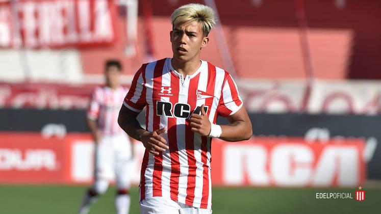 24º: Darío Sarmiento - Estudiantes
