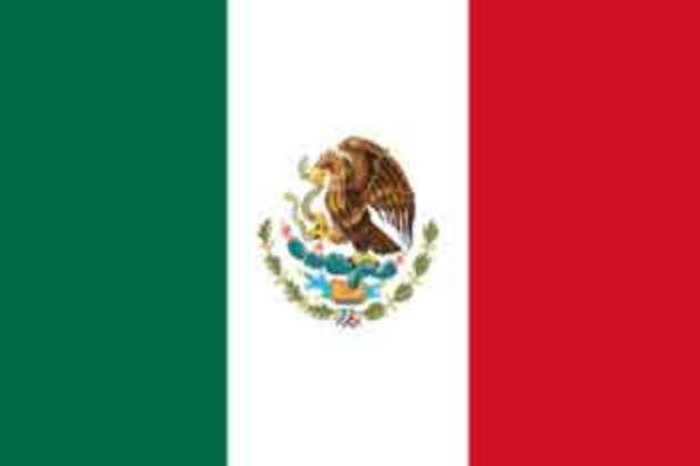 24º - lugar – México: 1 ponto (ouro: 0 / prata: 0 / bronze: 1)