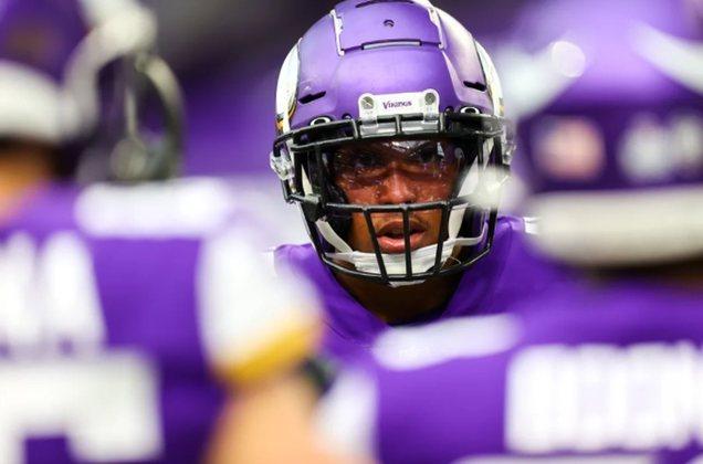 24 - Minnesota Vikings: Clima de fim de festa e decepção. 2020 tem sabor amargo para os Vikings.