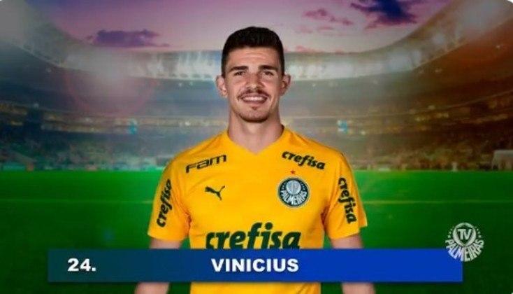 24 - Vinicius