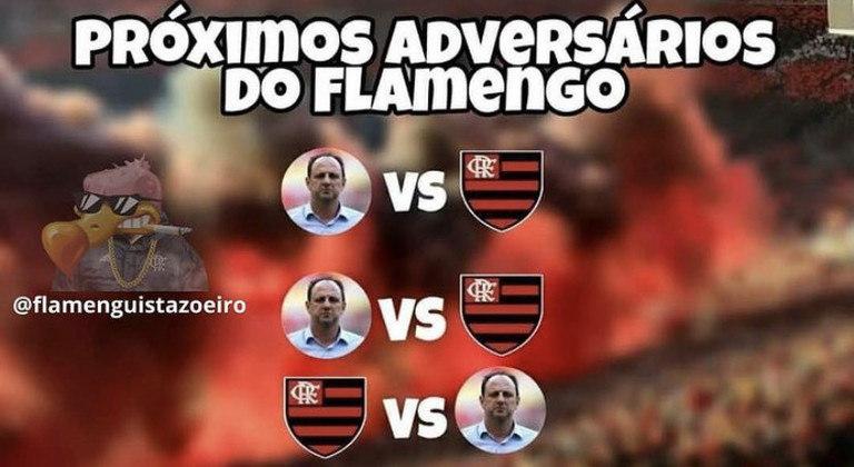 24/01/2021 (32ª rodada) - Athletico-PR 2 x 1 Flamengo