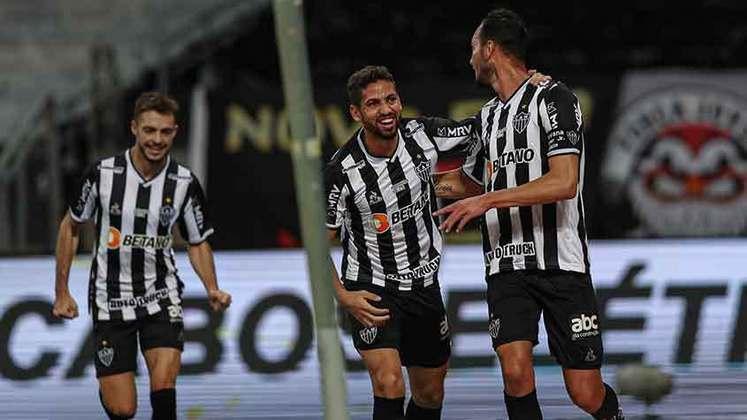 24/06 - 19h: Campeonato Brasileiro - Ceará x Atlético-MG / Onde assistir: Premiere