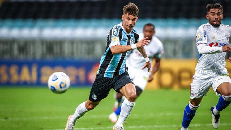 24/07 – sábado: 17h – Grêmio x América-MG – Brasileirão