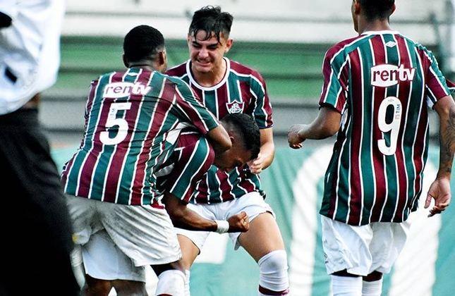 24/07 – sábado: 19h – Palmeiras x Fluminense – Brasileirão