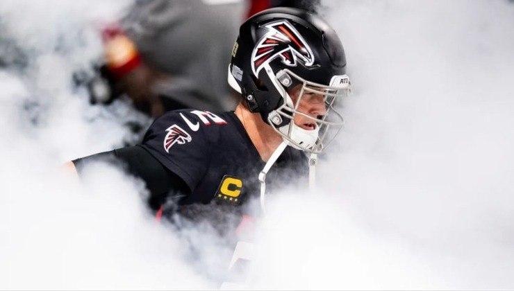 25º Atlanta Falcons: Contra os Raiders, a equipe deu demonstração do que de fato era esperado em 2020. Será que dá para encerrar o ano com mais desempenhos assim?!