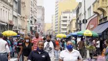 Casos de SRAG no Brasil estão no patamar mais baixo da pandemia