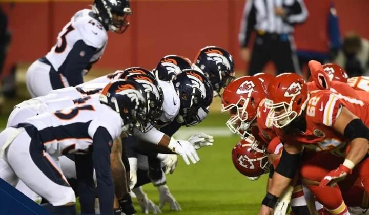 25º Denver Broncos (4-8) - Imaturo, Drew Lock parece estar perdido e sem confiança em 2020. Precisa de tempo para se desenvolver. resta saber de Denver vai esperar.