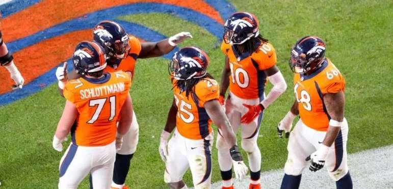 25º Denver Broncos (5-11): Outra dolorosa derrota para fechar o ano. Ao menos, há peças talentosas que o time pode reconstruir sua fundação.