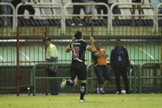 25º -  Fluminense 1x1 Vasco - Campeonato Carioca 2021. Andrey cruzou e Cano se antecipou para abrir o placar no empate diante do Tricolor.