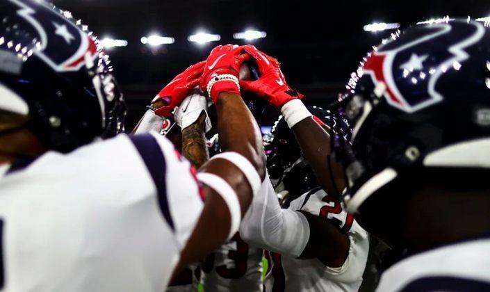 25º Houston Texans - Um time que tem Deshaun Watson não pode ter uma campanha tão tenebrosa quanto a de Houston em 2020.