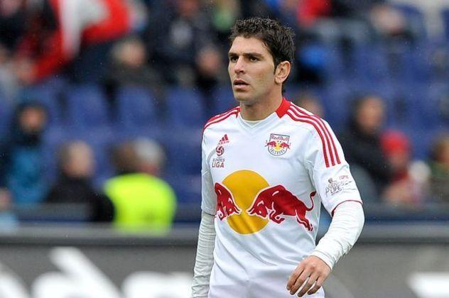 25º - Jonathan Soriano - 34 anos - espanhol - 310 gols em 510 jogos - Clube atual: Girona-ESP