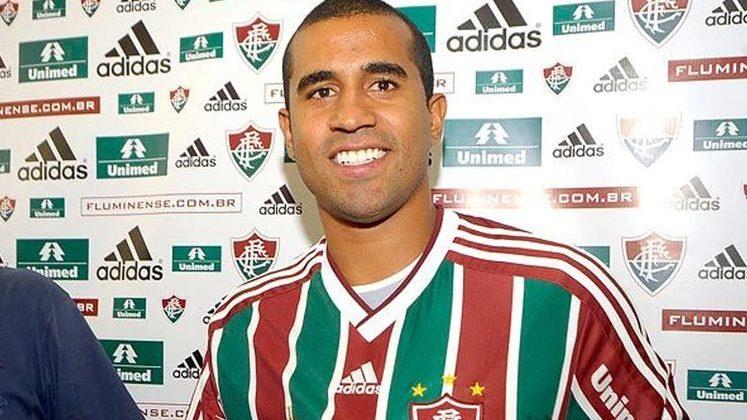 25. Júlio César, um gol (2011)