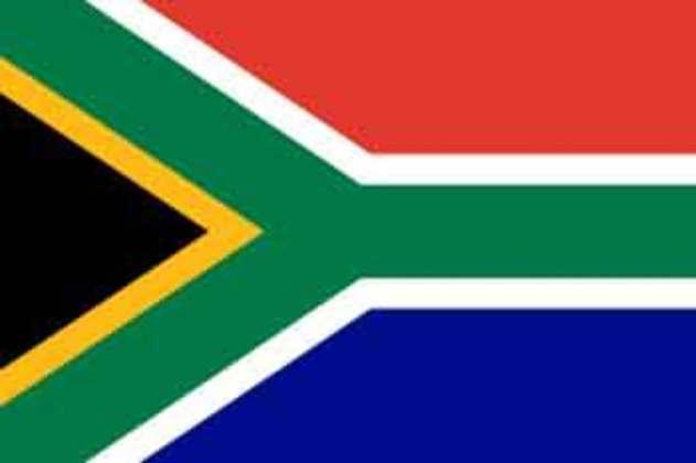 25º lugar - África do Sul: 7 pontos (ouro: 1 / prata: 2 / bronze: 0)