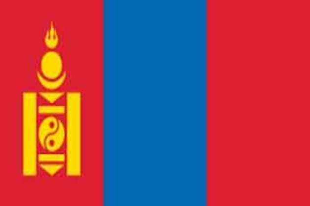 25º - lugar – Mongólia: 1 ponto (ouro: 0 / prata: 0 / bronze: 1)