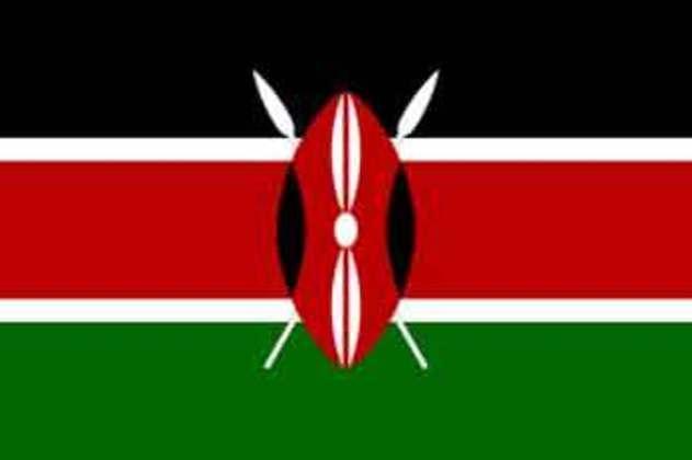25º lugar – Quênia: 19 pontos (ouro: 3 / prata: 4 / bronze: 2)