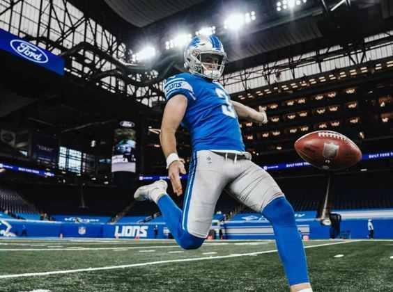 26º Detroit Lions (5-11): Mais uma derrota dolorida para encerrar o ano. 2021 promete mudanças na franquia de Michigan. Será que Stafford segue com prestigio?