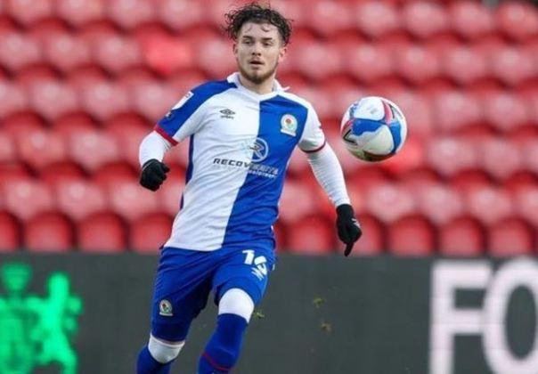 26º: Harvey Elliott - Blackburn (emprestado pelo Liverpool)
